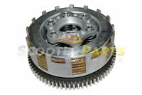 Clutch Assembly Kit Engine Motor Parts 250cc Chinese Atv Quad Honda CG250