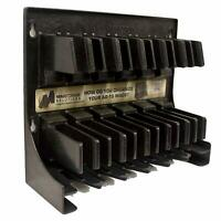 Magazine Holder Storage Rack Magpul Magholder Wall Mount -  Holds 6 AR-15 Mags