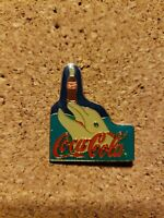 Little League Pin Coca Cola Pin