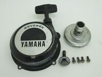 1999 Yamaha Grizzly 600 Recoil Pull With Coupler