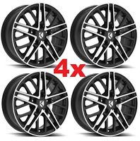 15 ALLOY MAG WHEELS RIMS 15X6 (4)