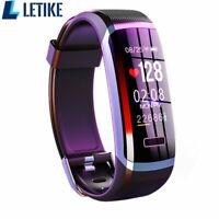 Bracelet Smart with real time monitor heart rate amp; sleeping $19.19