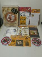 CRAYOLA AND OTHER STAMP COLLECTIBLES
