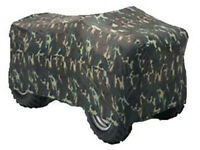 Dowco Guardian ATV Cover XX-Large Green Camo 26041-00