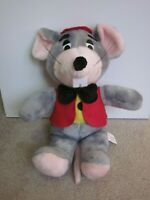 Vtg 1988 Chuck E Cheese Mouse 16