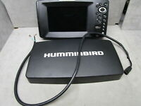 Humminbird 859ci HD Sonar GPS Fish Finder Head Unit