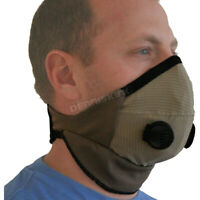 ATV Tek Dust Mask -  ( One Size ) PSRDM1