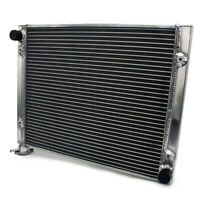 ATV Radiator For Polaris 570 900 1000 Ranger EFI Diesel Crew EPS XP Aluminum New