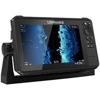 Lowrance HDS-9 Live Amer XD AI 3-IN-1 000-14422-001