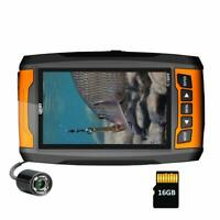 Lucky Underwater Fishing Camera Portable High Resolution Fish Finder Camera