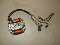 Batavus Regency Moped Laura M56 Engine - Stator Assembly with Coils
