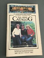 Lynchburg Hardware General Store Catalog Jack Daniels Whiskey Tennessee 1983 VGC
