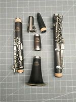 BUFFET Evette & Schaffer Master Model Buffet Crampon K-Series Wood Clarinet