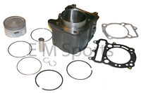 Cylinder Piston Kit For Buyang Feishen 300CC FA-H300 FA-D300 Utility ATV Quads