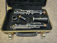 Liberty Selmer Clarinet - with Hard Case