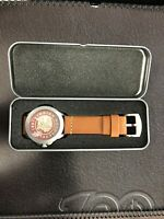 Indian Motorcycle Watch Springfield Chief Chieftan New