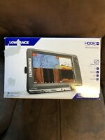 lowrance hook2 12 Triple Shot