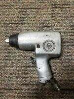 Chicago Pneumatic Air Impact Wrench 1/2 CP-772-Watch Video!!