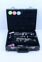 Clean/Fully Adjusted Vito Leblanc V40 Clarinet Made in the USA GREAT REVIEWS!