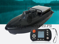 Wireless Remote Control JABO-2BG GPS Bait Boat Fishing Tackle Fish Finder 10A
