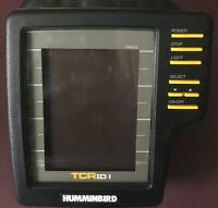 HUMMINGBIRD TCR ID-1 HEAD UNIT COVER  UNTESTED It's the Head unit only