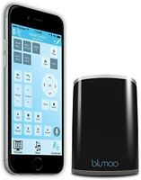Blumoo Smart Remote Control With Free Downloadable App $15.00
