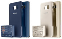 OEM Original Samsung Keyboard Cover Case For Samsung Galaxy Note 5 All Colors $14.99