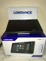 Lowrance HDS Live 12 ROW Active Imagine 3in1 w/CMAP (4th Generation)