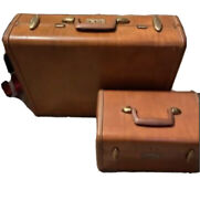 vintage samsonite luggage set