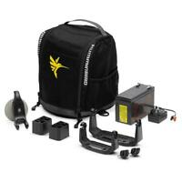 HUMMINBIRD PTC U2 Portable Carry Case Kit w/ Batt /740157-1