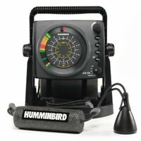 Humminbird Ice-35 Three Color Ice Fishing Sonar Flasher 407020-1
