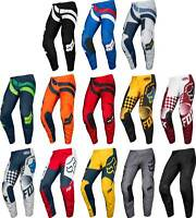Fox Racing 180 Pants MX Motocross Dirtbike Offroad ATV MTB Mens Gear