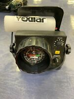 Vexilar FL-8SE with  Battery and Battery Indicator
