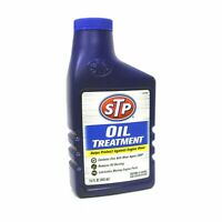 STP Oil Treatment 15 Fl Oz 1 Each By Armor All