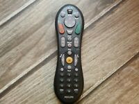 Philips Remote Control Model SBOM 00004 000 Preowned Working $3.99