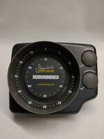 Humminbird Jimmy Houston Pro Flasher Fishfinder no stand no manuel....
