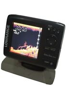 Lowrance Elite 5X DSI Display Fishfinder Sonar Replacement Head Unit