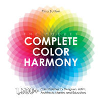 The Pocket Complete Color Harmony: 1000 Plus Color Palettes For Designers... $14.47