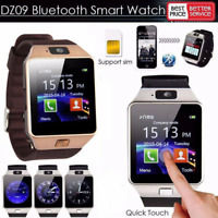 Bluetooth Smart With Camera Waterproof Phone Mate For Android Samsung iPhone $22.90