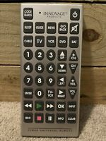 GIANT JUMBO UNIVERSAL REMOTE TV VCR DVD CABLE CONTROL Novelty Huge Television $12.00