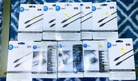 Onn Universal 45W Laptop Power Adapter Charger Lot Of 3; 7 Digital Optical Audio $75.00