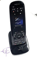 Logitech Harmony Remote N R0007 N R0004 Ultimate One Universal Remote Touch $98.00