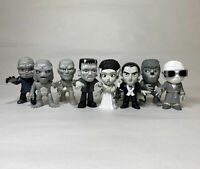 FUNKO MYSTERY MINI UNIVERSAL MONSTER Lot Of 8 Walgreens Exclusive Set Chases $69.99