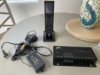 RTI T2I Remote Stand and RP 6 Processing Unit $152.00