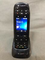 Logitech Harmony Touch Universal Remote with Color Touchscreen N R0006 $48.65