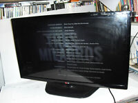 Lg tv led 32Ln530b 32 inch tv local pick up only $75.00