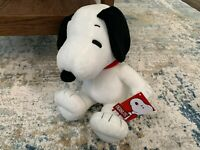 Kohls Cares Snoopy Plush New with Tags