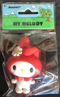 HELLO KITTY FIGURAL MAGNET MY MELODY