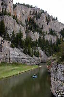 Five Day Smith River Fly Fishing Adventure - Montana - May 22 - May 26, 2018