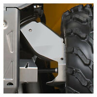 Can-Am New OEM Renegade Outlander ATV Rear Differential Skid Plate Kit 715000920